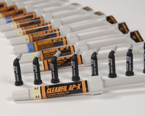 CLEARFIL AP-X