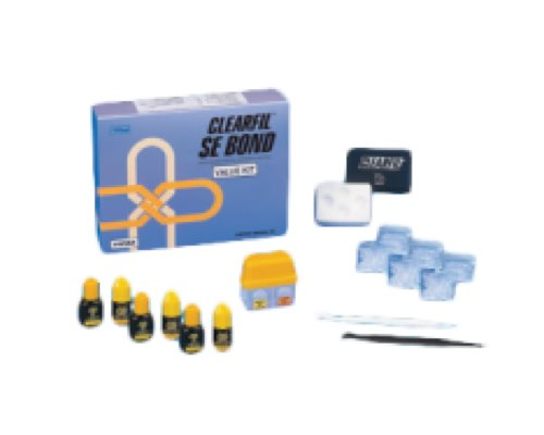 CLEARFIL SE Bond: Value Kit 1972KA