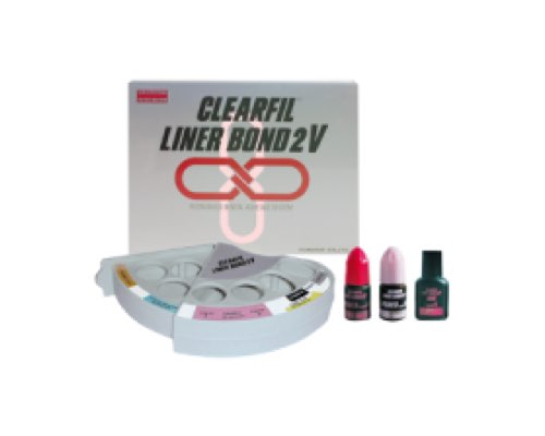 CLEARFIL Liner Bond 2V: Kit 1921KA