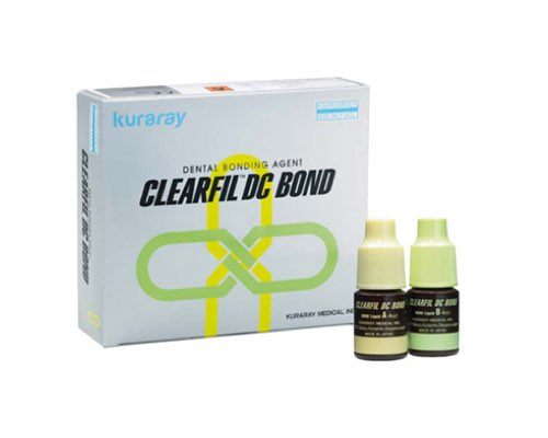 CLEARFIL DC BOND