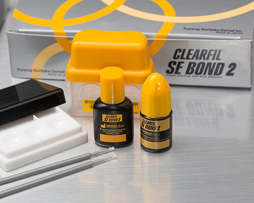 CLEARFIL SE Bond 2 Kit 3270KA